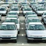 تولید در ایران خودرو مازندران
