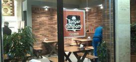 برگر کمپانی / Company Burger