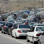 ترافیک مازندران