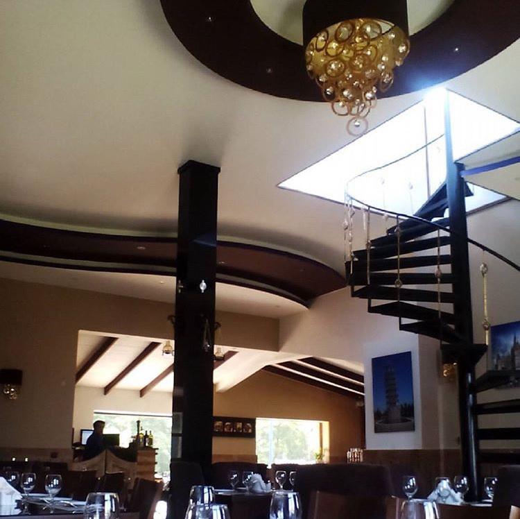 کافه رستوران تورینو