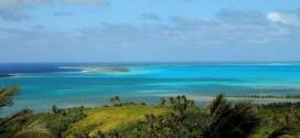 زیباترین جزایر توریستی دنیا