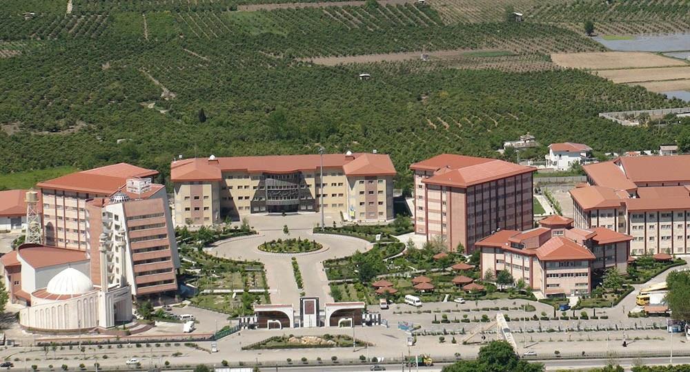 دانشگاه ازاد ساری