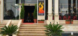 رستوران دلی هم هم در سلمانشهر / deli ham ham restaurant