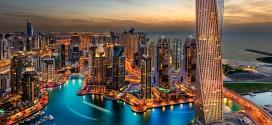 دبی رکورد گردشگری را زد