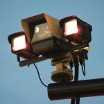 دوربین هوشمند ثبت تخلفات