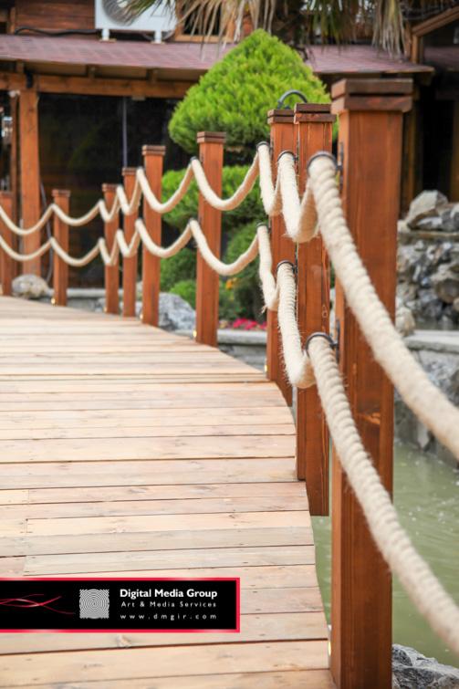 راه چوبی 5