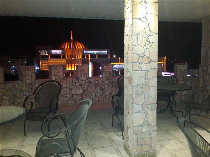 رستوران سوسره بابلسر