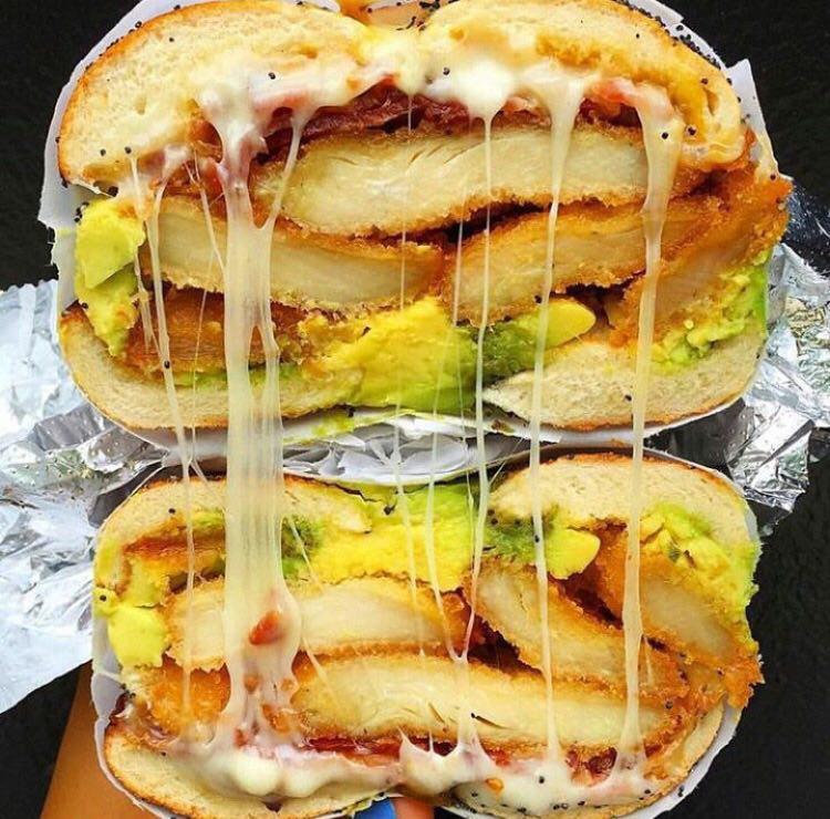 ژورژ ساندویچ