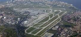 فرودگاه بینالمللی آتاترک