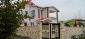 فروش ویلا در شهر نور (کردآباد)