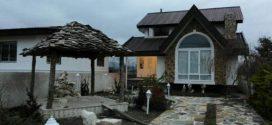 فروش ویلا در کلاراباد مازندران
