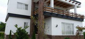فروش ویلا دوبلکس در منطقه توریستی ونوش