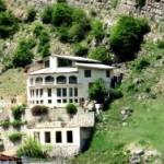 فروش ویلا در کلاردشت مازندران
