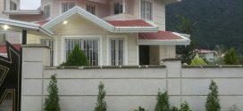 فروش ویلا مسکونی در رامسر
