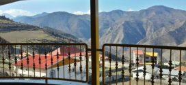 فروش ویلای بینظیر در زیباترین منطقه ییلاقی شمال مسیر آلاشت ( پالند)