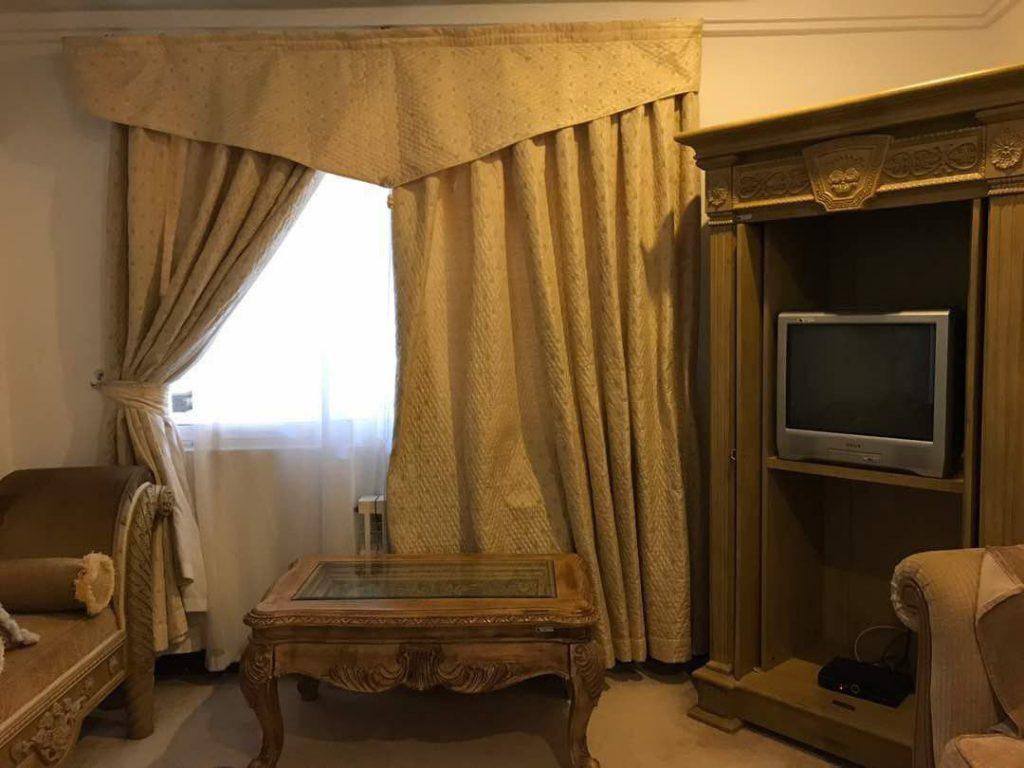 هتل مروارید خزر