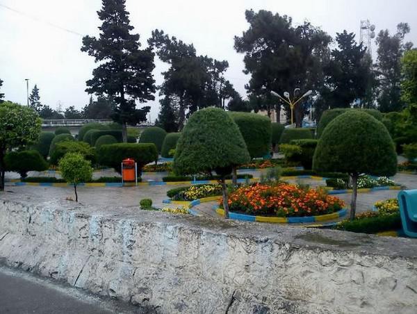 پارک 2