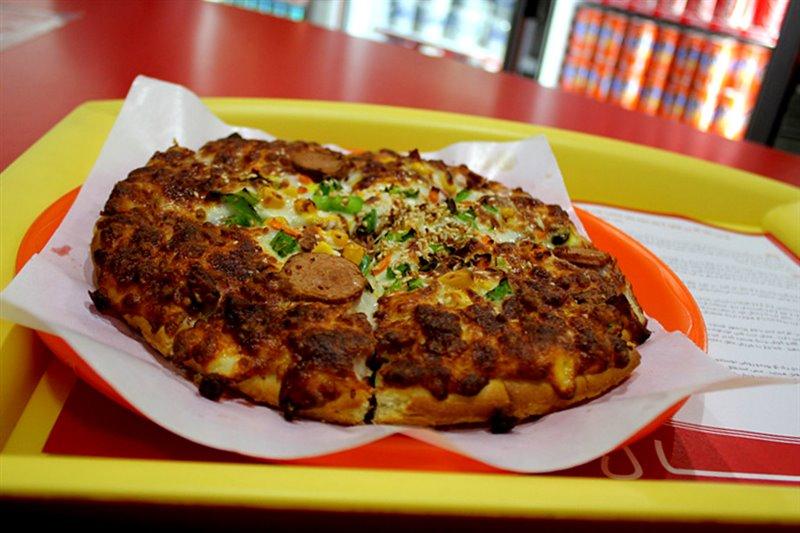 پیتزا نانو کلارآباد