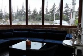 کافه رستوران دومو