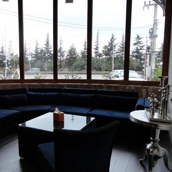 کافه رستوران دومو 2