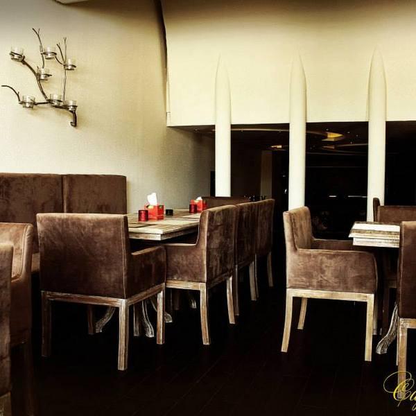 کافه رستوران دومو 3