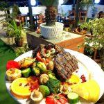 کافه رستوران فلامینگو