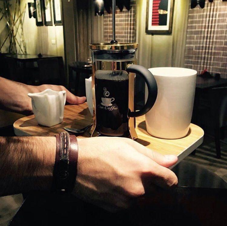 کافه ویولا در بابل
