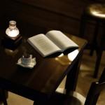 کافه کتاب مهرگا