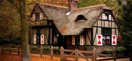 شگفت انگیزترین کلبه های جنگلی دنیا