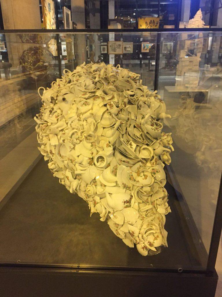 موزه گالری ایزدشهر