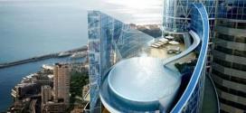 لوکس ترین و گرانترین آپارتمان جهان