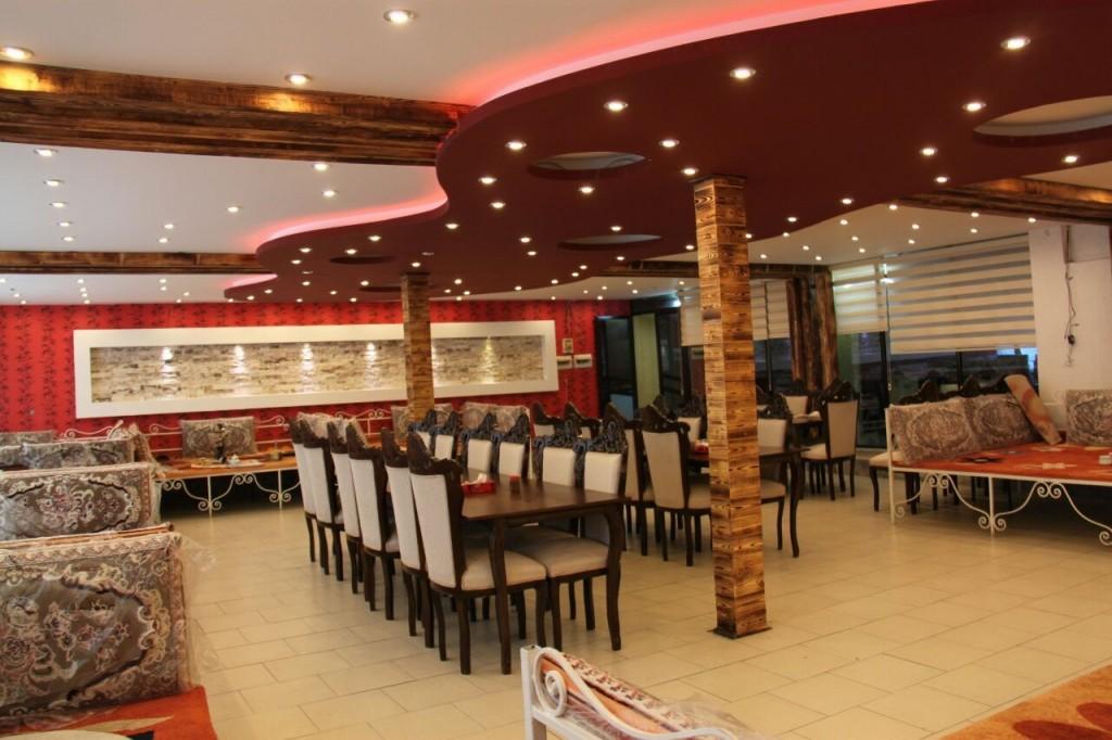 رستوران آریا آمل