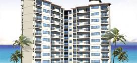 پروژه مجتمع آپارتمانی  نگین رامسر